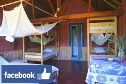 ITC Lodge sur Facebook